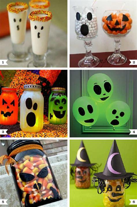 idee activite manuelle halloween pour une fete magique