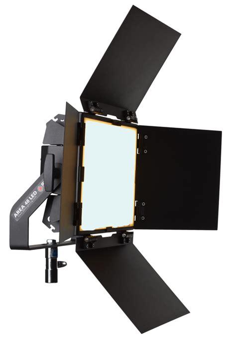 bbs lighting area 48 led bbs area 48 remote phosphor led soft light daylight barndoor