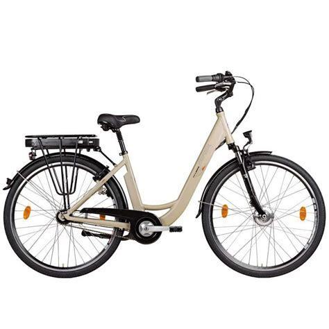 E Bike E City by City E Bike Mifa Ped 1 0 Biria Im Der Vorstellung Im Ebike