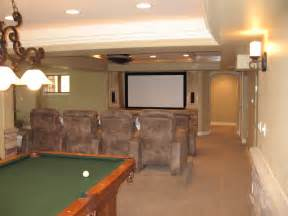 Finish Basement Ideas by Basement Finishing And Remodeling In Denver