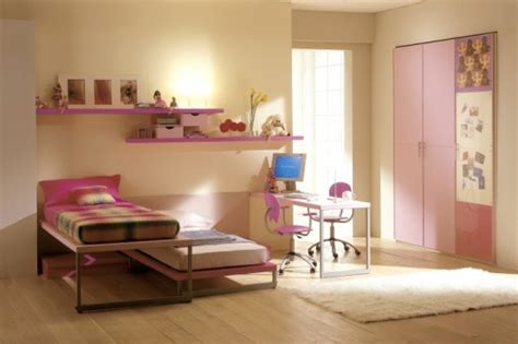 15 Pink Bedrooms Decor Ideas Home Furniture 15 Cool Ideas For Pink Bedrooms 10 Interior Design