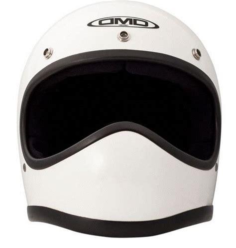 Helm Bell Retro Dmd Helmet Quot Racer Quot Vintage Cross Helmet Adopted Style