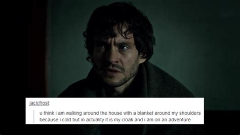 Hannibal Meme - endlessly fascinated