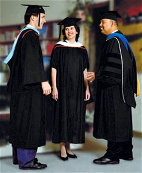 Of South Dakota Mba Graduation Robes by Graduation Cap And Gown Including Doctoral And Phd Gowns
