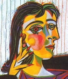 picasso self portrait cubism designprobe design research picasso and maar