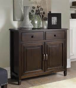 Entry Cabinet Connaught Entryway Storage Cabinet
