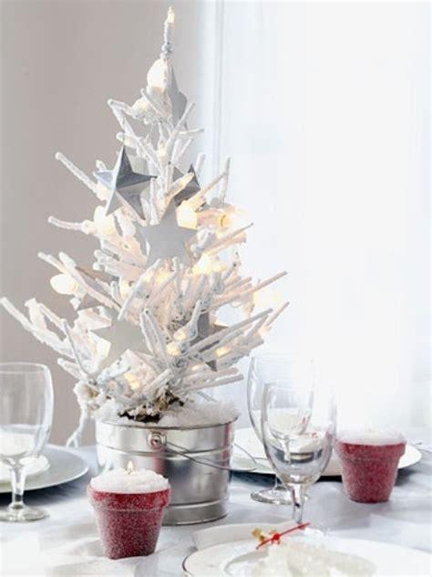 Best White Tree - white table top tree homesfeed