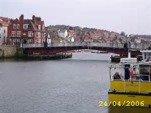 whitby swing bridge whitby swing bridge 169 mr m evison geograph britain and
