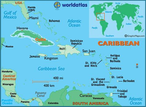 cuba on the world map cuba attractions travel and vacation suggestions