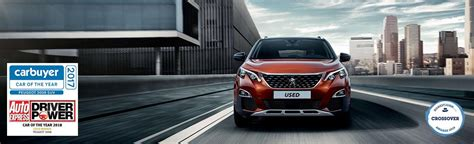 peugeot uk used cars used peugeot 3008 suv offer peugeot uk