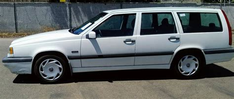 volvo 850r wagon for sale 1997 volvo 850 for sale 75 used cars from 760
