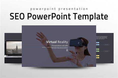 powerpoint templates for virtual reality virtual reality ppt presentation templates creative market