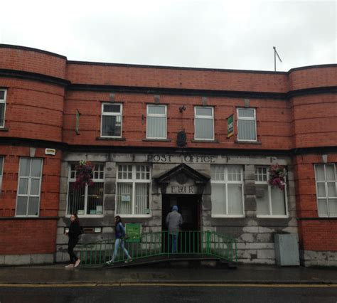 Banning Post Office by Protest Against Ban Planned For Sligo Gpo Fm