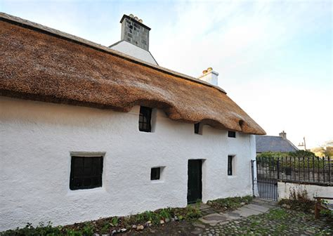 National Trust For Scotland Cottages the national trust for scotland hugh miller museum
