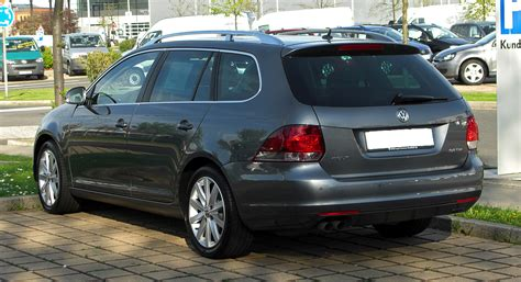 2011 Volkswagen Golf Variant 2 0 Tdi Related Infomation