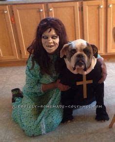 homemade exorcist costume halloween web 1000 images about halloween costumes on pinterest