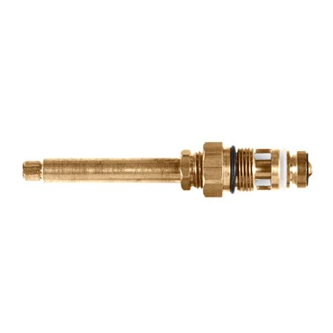 Repair Dripping Kitchen Faucet by Shop Danco Brass And Plastic Tub Shower Valve Stem For