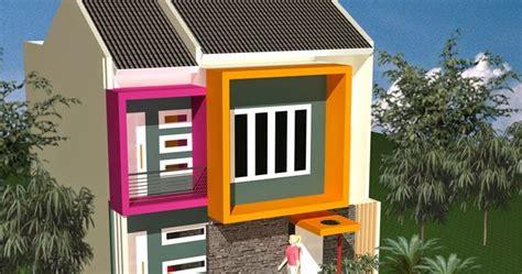 gambar rumah minimalis mewah pilihan cat rumah minimalis