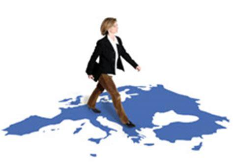 libera circolazione in europa uniteis e v