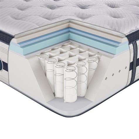 beautyrest recharge ultra bay city luxury firm mattress