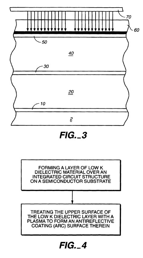 integrated circuits fabrication process oxidation in an integrated circuit sio2 layer provides 28 images patent us6972254 manufacturing a