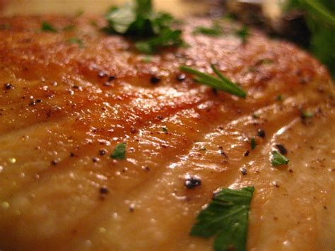 how to cook salmon in a pan how to cook fantastic food