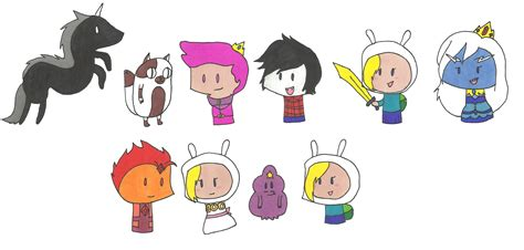 Kaos 33a genderswap adventure time www imgkid the image kid