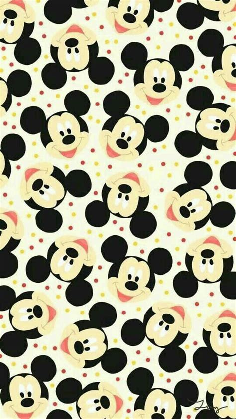 background pattern mickey mickey mouse pattern discovered by aida gomez