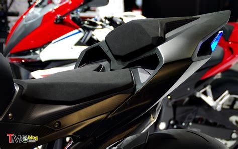 Strippingstiker Cbr 150 K45 Cbr 250 Lu 2 Hitam detail buntut honda cbr250rr concept bisa jadi inspirasi modifikasi cbr150r k45 nih