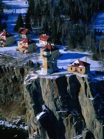 christmas village snow blankets with lights best 25 lighthouses ideas that you will like on pinterest