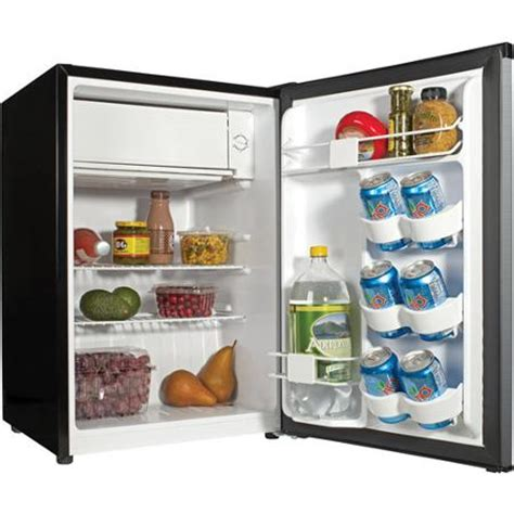 haier mini refrigerator 2 7 cu ft 79 saving with