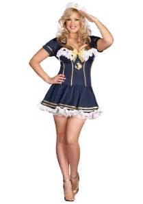 navy halloween costumes alfa img showing gt plus size pin up girls