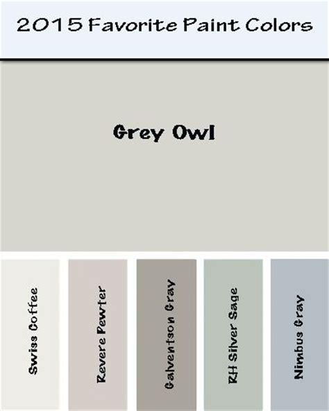 25 best ideas about nimbus gray on interior color schemes paint palettes and