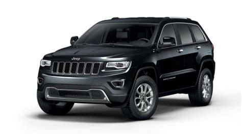 jeep grand 2017 fiyatlari jeep fiyat listesi
