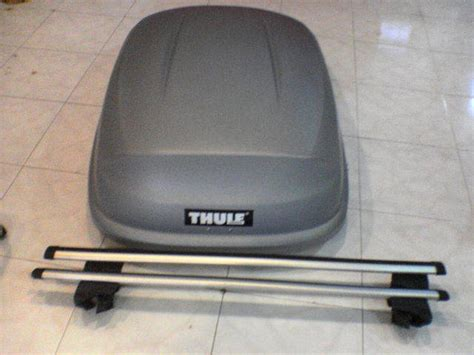 Thule Roof Rack Malaysia by Thule Roof Rack And Roof Box For Sale From Melaka Melaka