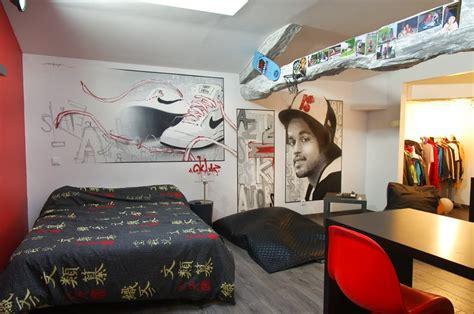 decoration chambre ado d 233 coration chambre adolescent moderne