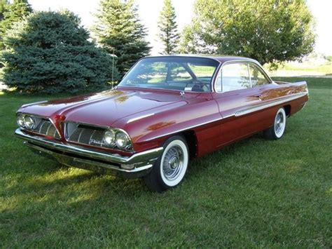 1961 Pontiac Ventura For Sale 1961 pontiac ventura for sale chaska minnesota