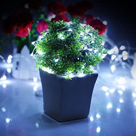 Moppels Lovely Led Lights Shiny Shiny by 6 Pcs Lights Cool White Led String Lights Battery