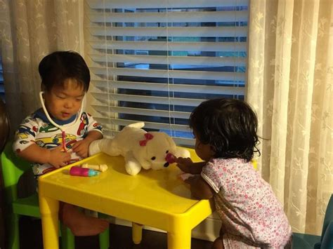 the little couple bill and jen ronaldo haircut practicing medicine that is one healthy puppy the