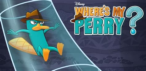 where s my perry apk disney pack premium modificados