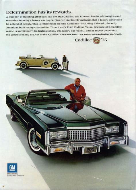1975 Cadillac Eldorado Convertible Survival Guide