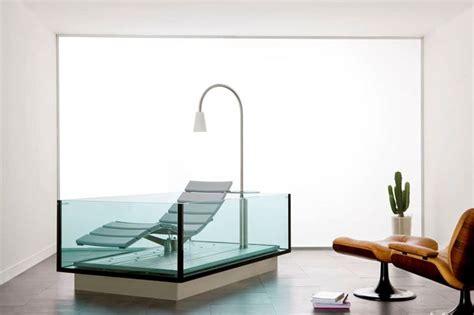 vasca da bagno in vetro vasche da bagno in vetro bagno e sanitari