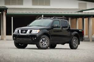 Nissan Fronter 2014 Nissan Frontier Xterra Pricing Announced Photo