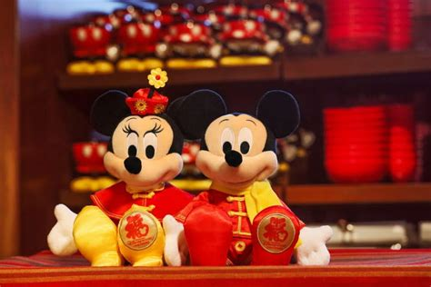 funny christmas presents in shanghai shanghai disney resort celebrates start of year of the travel to the magic