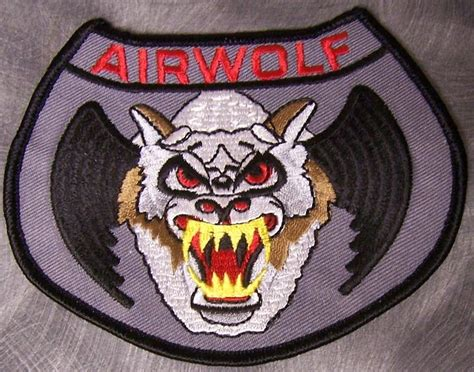 airwolf patch