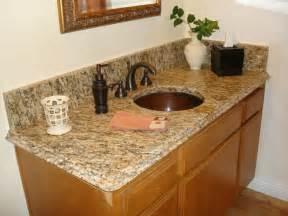 Tiled bathroom vanity tops santa cecilia granite vanity tops 3147