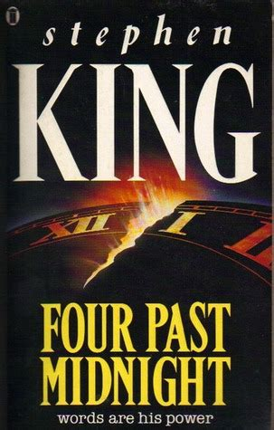 midnight books four past midnight by stephen king
