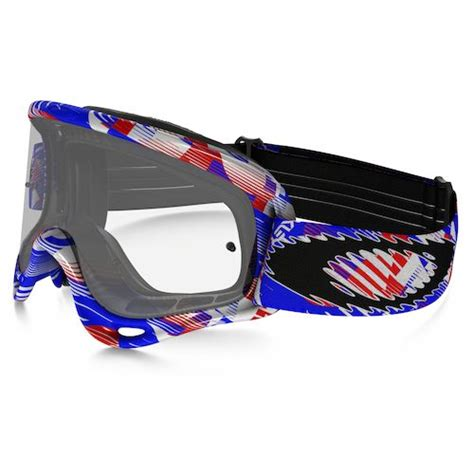youth xs motocross helmet digi slash patriotic