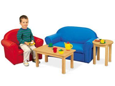child size couch 10 best images about lakeshore dream classroom on