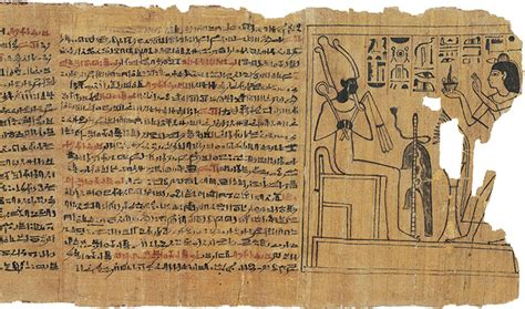 the features of the papyrus ebers books masterpieces from two great collections christie s